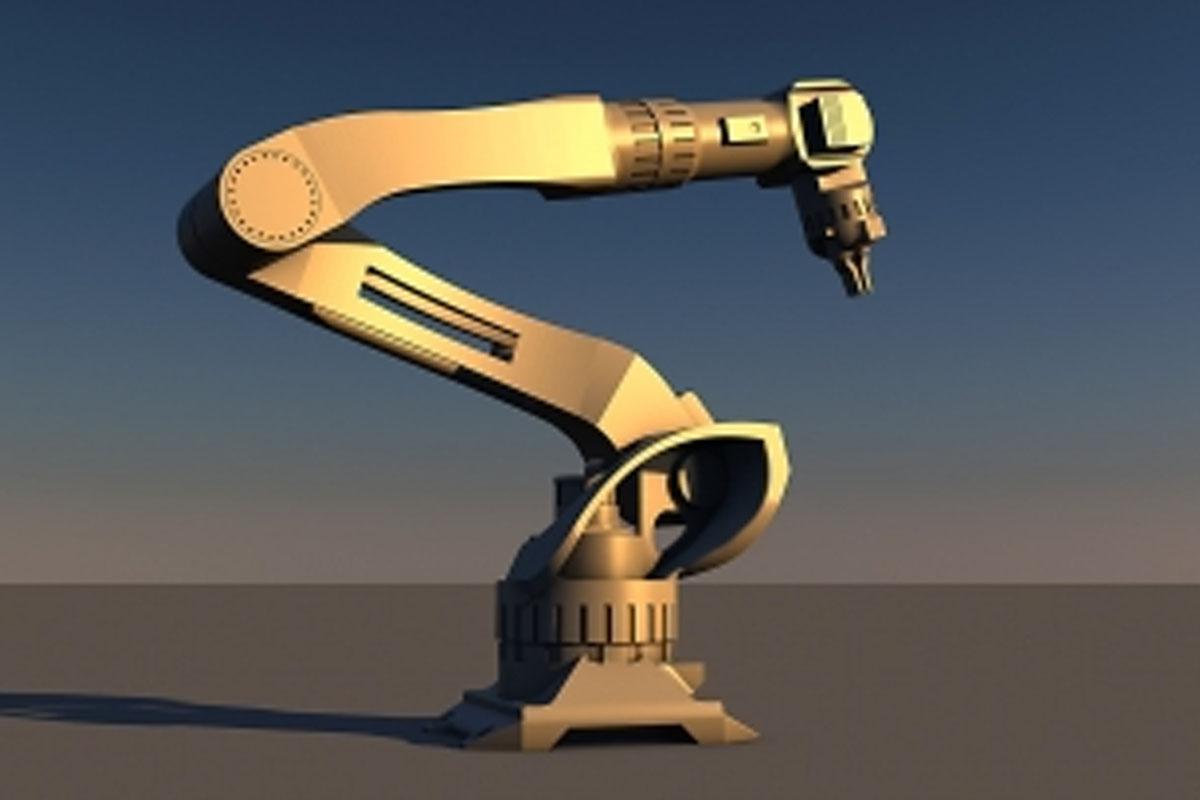 I3D-ROBOTICS WINS ISCF-FUNDED PROJECT